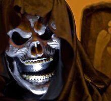 Grim Reaper by Panalot