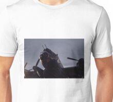 Just Jane Unisex T-Shirt