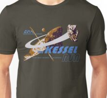 The Kessel Run Unisex T-Shirt