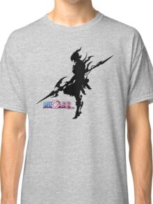 FFXIV-RR - Dragoon Classic T-Shirt
