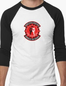 Advanced Tactical Surface Fighter Men's Baseball ¾ T-Shirt