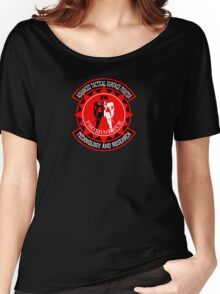Advanced Tactical Surface Fighter Women's Relaxed Fit T-Shirt