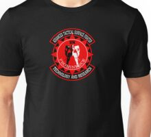 Advanced Tactical Surface Fighter Unisex T-Shirt