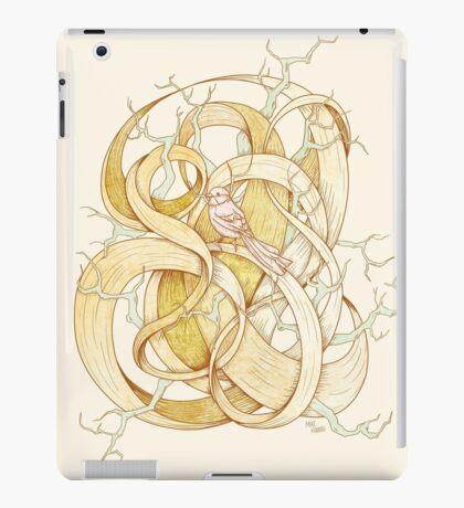 Escape Nr.2 iPad Case/Skin