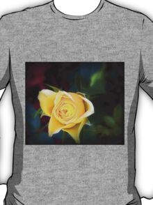 Romance of the rose T-Shirt