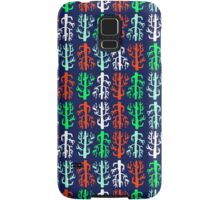 The Mexican Samsung Galaxy Case/Skin