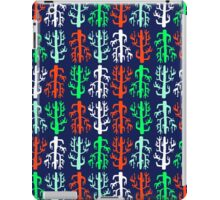 The Mexican iPad Case/Skin