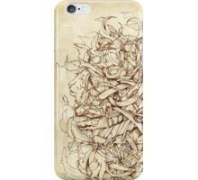 Earth Water & Air iPhone Case/Skin