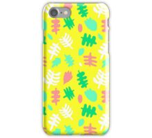 French Tropic iPhone Case/Skin