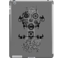 Ghost In The Machine iPad Case/Skin