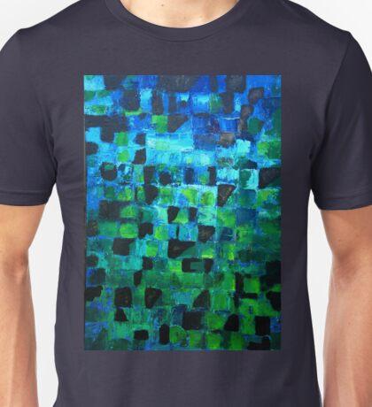 WINTERS WAKE 1.0 Unisex T-Shirt
