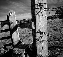 Stile by Simon Duckworth