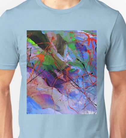 The Swan Lake 1.0 Unisex T-Shirt