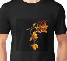 Dead tulips Unisex T-Shirt