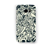 Bird O' Clock Samsung Galaxy Case/Skin