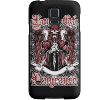 Lords of Vengeance Samsung Galaxy Case/Skin