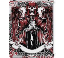 Lords of Vengeance iPad Case/Skin