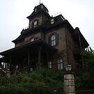 Phantom Manor by JillyPixie