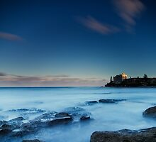 Seascape Cronulla, Australia by faithinmotion