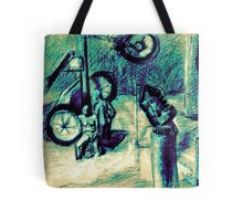 Giro d'Italia Workshop 1.2 Tote Bag