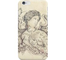 Lost in Heaven iPhone Case/Skin