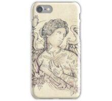 Lost in Heaven iPhone Case/Skin