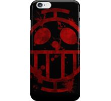 - ONE PIECE - Trafalgar Law - Death iPhone Case/Skin