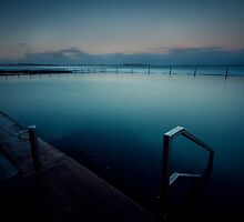 Ocean Pool, Cronulla, Australia by faithinmotion