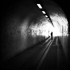 Light at the End of the Tunnel by Andrew Simner