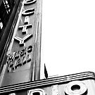 Radio City Music Hall, New York City by Jeff Blanchard