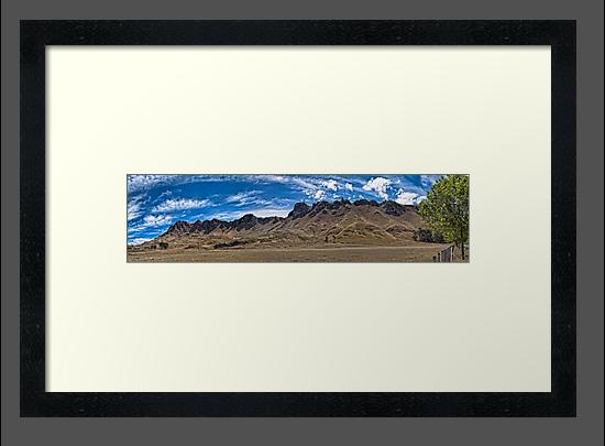 Te Mata Peak, Hawke's Bay, New Zealand by BS6 Photography