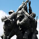 Remembering Iwo Jima by Ken Thomas Photography