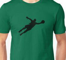 Goalie Parry 2 Unisex T-Shirt