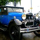 Fix Or Repair Daily...FORD by oulgundog