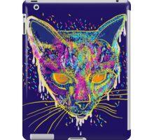 candy cat iPad Case/Skin