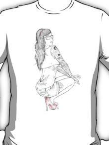 Hipgirl T-Shirt