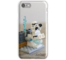 Filthy Creatures iPhone Case/Skin