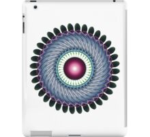 no.19 iPad Case/Skin