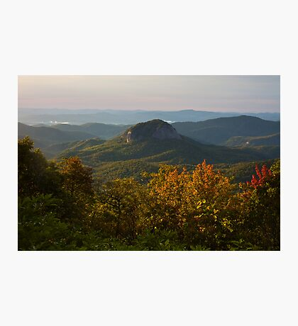 Looking Glass Rock Photographic Print