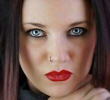 Kat by Jeremy Lavender Photography