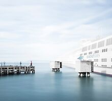 Seafarers  by Luis Ferreiro