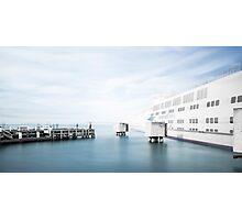 Seafarers  Photographic Print