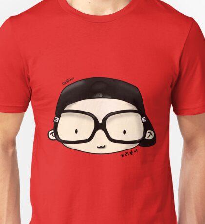 Giriboy Fan Art Unisex T-Shirt