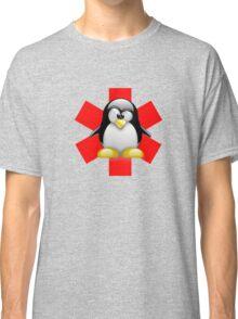 LINUX TUX PENGUIN HOSPITAL Classic T-Shirt