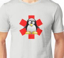 LINUX TUX PENGUIN HOSPITAL Unisex T-Shirt