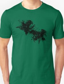 Slit ya circuits Unisex T-Shirt