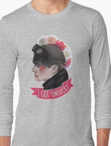 Fury Road Long Sleeve T-Shirt