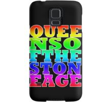 QOTSA QUEENS OF THE STONE AGE Samsung Galaxy Case/Skin