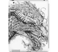 47 Ronin Dragon iPad Case/Skin