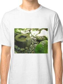 Zen garden Classic T-Shirt